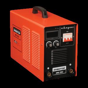 Сварочный аппарат ARC 250 (R06)