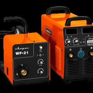 Сварочный аппарат MIG 250 F (J33)