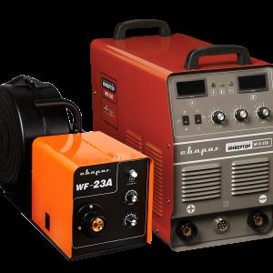 Сварочный аппарат MIG 350 (J1601)