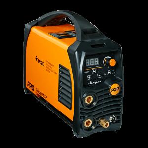 Сварочный аппарат TIG 200 DSP (W207)