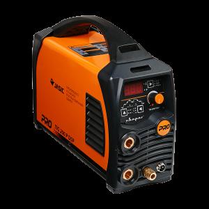 Сварочный аппарат TIG 200 P DSP (W212)