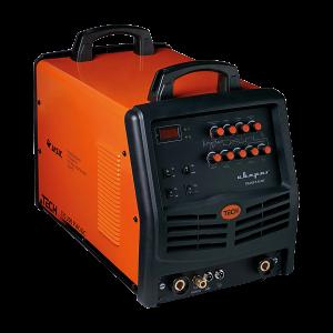 Сварочный аппарат TIG 200 P AC/ DC (E101)