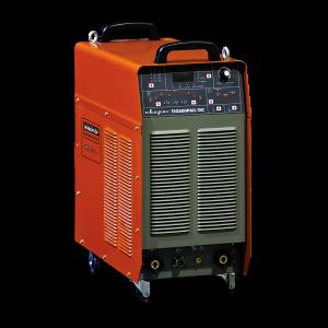 Сварочный аппарат TIG 500 DSP P AC/DC (J1210)