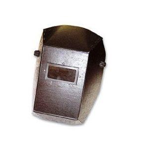 Маска сварщика фиброкартоновая ННС (102х52)
