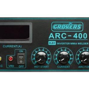 Сварочный аппарат ARC 400 ПДУ
