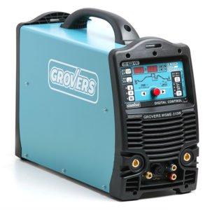 GROVERS WSME315W AC DC Pulse