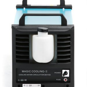 GROVERS MAGIC COOLING-II