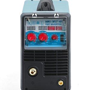 Полуавтоматическая сварка GROVERS MIG 315T