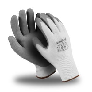Перчатки «Юнит-300», нейлон/пенонитрил