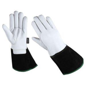 Перчатки «Аргон», козья кожа