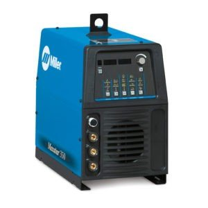 Maxstar 350: установка для аргоно-дуговой сварки