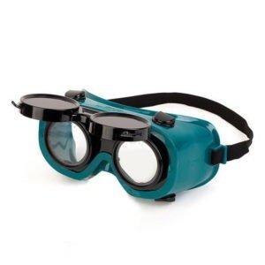 Очки защитные газосварщика «Монреаль»