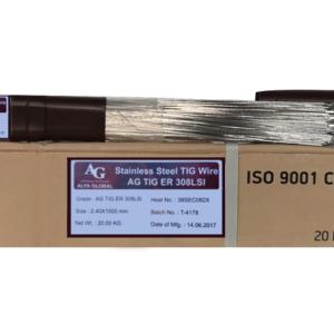 Прут.прис. AG TIG ER 316LSI ф=3,2х1000 5 кг