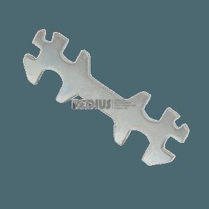 Ключ сварщика S8-24