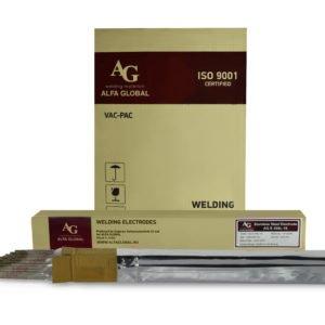 Электроды сварочные AG E 308L-16 d=2,0*300 2 кг
