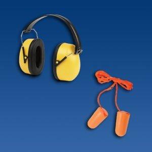 Средства защиты слуха