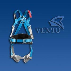 Страховочные привязи VENTO™