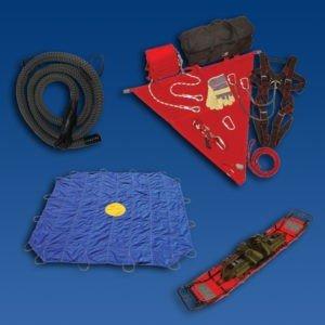Эвакуационное и спасательное оборудование