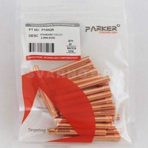 Цанга Parker P10N25