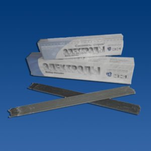 Электроды для резки металла