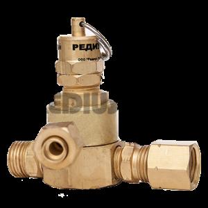 Переключатель газа | ПКМ-1