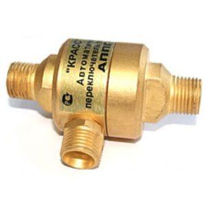 Автоматический переключатель подачи газа | АППГ-1