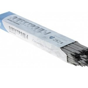 Сварочные электроды Тип Э-80Х4С 13КН/ЛИВТ