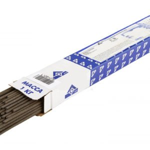 Электроды для наплавки Э-65Х25Г13Н3 ЦНИИН-4