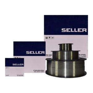 Проволока свар. SELLER ER 309Lsi d=1,2 мм D300