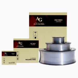 Проволока алюм. AG Al Mg (ER-5356) d=0,8*0,5кг
