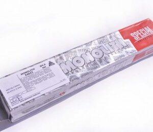 Электроды сварочные Monolith E 4043 Ø4 мм: вакуумная уп 1.1 кг