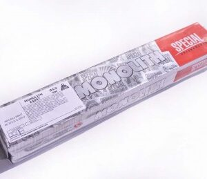 Электроды сварочные Monolith E 4047 Ø4 мм: вакуумная уп 1.1 кг
