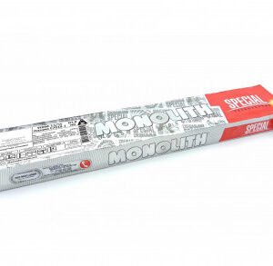 Электроды сварочные УОНИ-13/55 Плазма Е7018-1 Ø3 мм: уп 2 кг