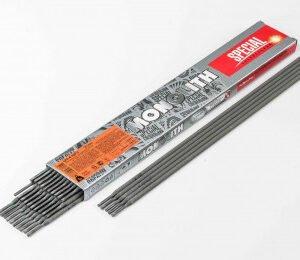 Электроды сварочные ЦЧ-4 NiFe Ø 3.0 мм 1 кг