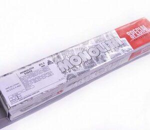 Электроды сварочные Monolith E 4043 Ø3.2 мм: вакуумная уп 1,1 кг