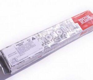 Электроды сварочные Monolith E 4047 Ø2.4 мм: вакуумная уп 1 кг обзор на youtube.com