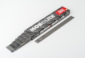 Электроды сварочные УОНИ-13/55 Плазма Ø5 мм: уп 5 кг