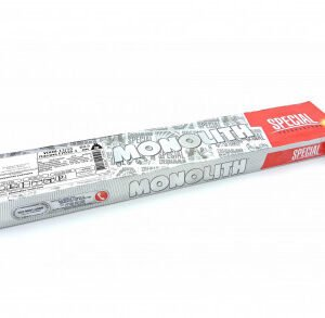 Электроды сварочные УОНИ-13/55 Плазма Е7018-1 Ø2.5 мм: уп 2 кг