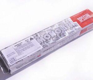 Электроды сварочные Monolith E 4043 Ø2.4 мм: вакуумная уп 1 кг