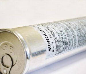 Электроды сварочные Monolith E 4043 Ø4 мм: уп 2 кг